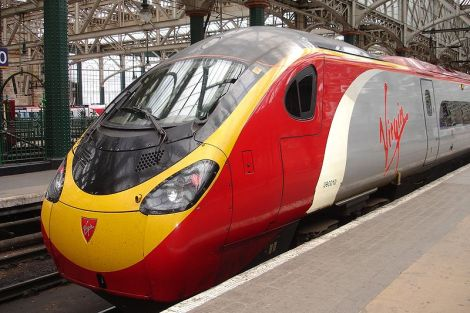 John has welcomed the extension of Virgin's franchise for the west coast mainline