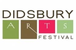 Support local culture and businesses by supporting Didsbury Arts Festival