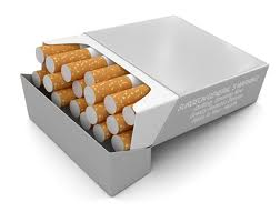Standardised packaging will discourage young people from starting smoking and save lives