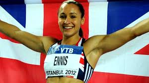 Jessica Ennis-Hill is a great role model, but there is a gender gap when it come to women participating in sport.